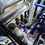 Планирование и организация технического обслуживания и текущего ремонта инженерного оборудования зданий